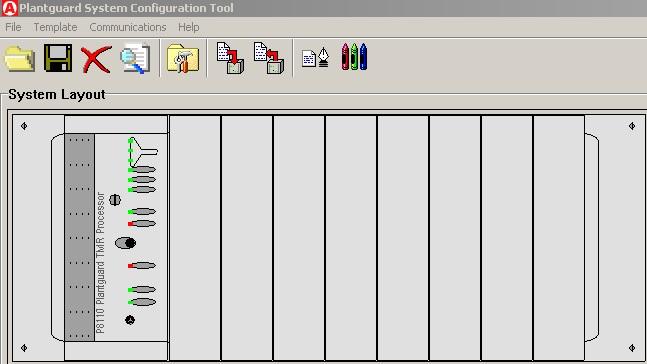 Plantguard System Config